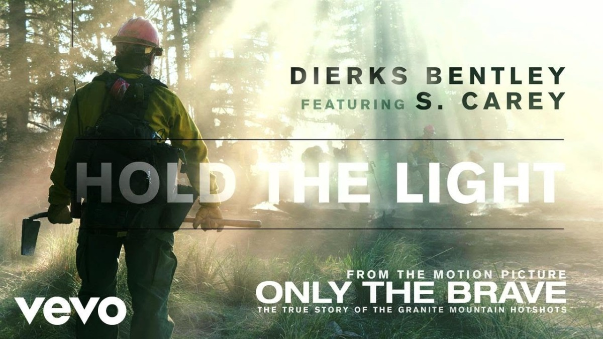 The best country music songs – Dierks Bentley – Hold The Light (Audio) ft. Sean Carey – #CountryMusic #News and #Songs